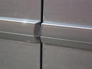 運転席ドア後方 傷 (9)